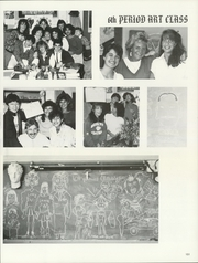 Page 155, 1986 Edition, Waterford High School - Excalibur Yearbook (Waterford, CT) online yearbook collection