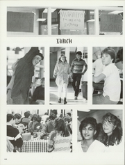 Page 156, 1986 Edition, Waterford High School - Excalibur Yearbook (Waterford, CT) online yearbook collection