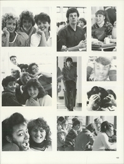 Page 157, 1986 Edition, Waterford High School - Excalibur Yearbook (Waterford, CT) online yearbook collection