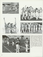 Page 158, 1986 Edition, Waterford High School - Excalibur Yearbook (Waterford, CT) online yearbook collection