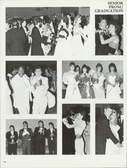 Page 160, 1986 Edition, Waterford High School - Excalibur Yearbook (Waterford, CT) online yearbook collection