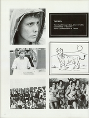 Page 8, 1986 Edition, Waterford High School - Excalibur Yearbook (Waterford, CT) online yearbook collection