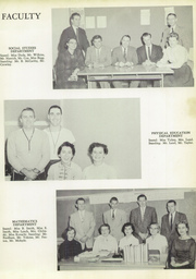 Page 11, 1957 Edition, Milford High School - Wepawaug Yearbook (Milford, CT) online yearbook collection
