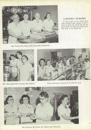 Page 15, 1957 Edition, Milford High School - Wepawaug Yearbook (Milford, CT) online yearbook collection