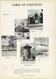 Page 7, 1963 Edition, Milford High School - Wepawaug Yearbook (Milford, CT) online yearbook collection