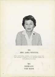 Page 8, 1963 Edition, Milford High School - Wepawaug Yearbook (Milford, CT) online yearbook collection