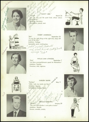 Page 16, 1954 Edition, Plainville High School - Beacon Yearbook (Plainville, CT) online yearbook collection