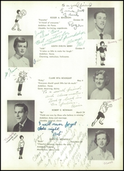 Page 17, 1954 Edition, Plainville High School - Beacon Yearbook (Plainville, CT) online yearbook collection