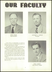 Page 7, 1954 Edition, Plainville High School - Beacon Yearbook (Plainville, CT) online yearbook collection