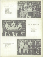 Page 51, 1956 Edition, Ansonia High School - Lavender Yearbook (Ansonia, CT) online yearbook collection