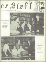 Page 53, 1956 Edition, Ansonia High School - Lavender Yearbook (Ansonia, CT) online yearbook collection