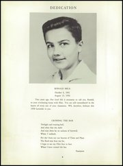 Page 10, 1958 Edition, Ansonia High School - Lavender Yearbook (Ansonia, CT) online yearbook collection