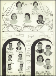 Page 8, 1958 Edition, Ansonia High School - Lavender Yearbook (Ansonia, CT) online yearbook collection