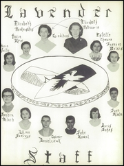 Page 9, 1958 Edition, Ansonia High School - Lavender Yearbook (Ansonia, CT) online yearbook collection