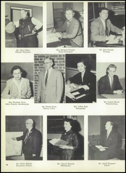 Page 14, 1959 Edition, Ansonia High School - Lavender Yearbook (Ansonia, CT) online yearbook collection