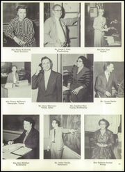 Page 15, 1959 Edition, Ansonia High School - Lavender Yearbook (Ansonia, CT) online yearbook collection