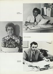 Page 13, 1975 Edition, Kennedy High School - Yearbook (Waterbury, CT) online yearbook collection