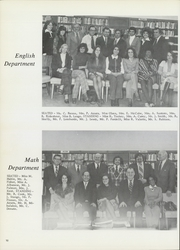 Page 14, 1975 Edition, Kennedy High School - Yearbook (Waterbury, CT) online yearbook collection