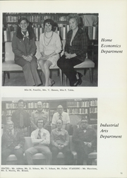 Page 17, 1975 Edition, Kennedy High School - Yearbook (Waterbury, CT) online yearbook collection