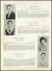 Page 12, 1949 Edition, The Morgan School - Tower Yearbook (Clinton, CT) online yearbook collection