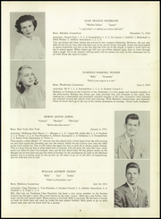Page 13, 1949 Edition, The Morgan School - Tower Yearbook (Clinton, CT) online yearbook collection