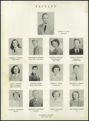 Page 8, 1949 Edition, The Morgan School - Tower Yearbook (Clinton, CT) online yearbook collection