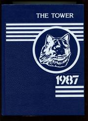 Page 1, 1987 Edition, The Morgan School - Tower Yearbook (Clinton, CT) online yearbook collection