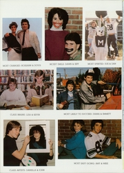 Page 16, 1987 Edition, The Morgan School - Tower Yearbook (Clinton, CT) online yearbook collection