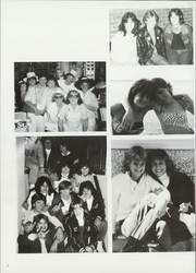 Page 6, 1987 Edition, The Morgan School - Tower Yearbook (Clinton, CT) online yearbook collection