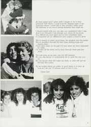Page 7, 1987 Edition, The Morgan School - Tower Yearbook (Clinton, CT) online yearbook collection