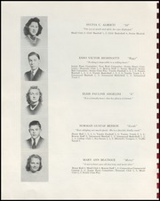 Page 10, 1940 Edition, Berlin High School - Lamp Yearbook (Berlin, CT) online yearbook collection