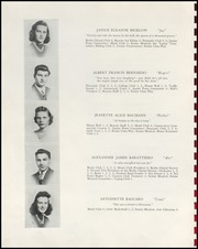 Page 12, 1940 Edition, Berlin High School - Lamp Yearbook (Berlin, CT) online yearbook collection