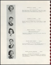 Page 14, 1940 Edition, Berlin High School - Lamp Yearbook (Berlin, CT) online yearbook collection