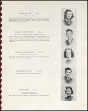 Page 15, 1940 Edition, Berlin High School - Lamp Yearbook (Berlin, CT) online yearbook collection