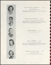 Page 16, 1940 Edition, Berlin High School - Lamp Yearbook (Berlin, CT) online yearbook collection