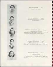 Page 18, 1940 Edition, Berlin High School - Lamp Yearbook (Berlin, CT) online yearbook collection