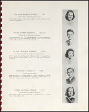 Page 19, 1940 Edition, Berlin High School - Lamp Yearbook (Berlin, CT) online yearbook collection