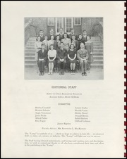 Page 8, 1940 Edition, Berlin High School - Lamp Yearbook (Berlin, CT) online yearbook collection