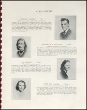 Page 9, 1940 Edition, Berlin High School - Lamp Yearbook (Berlin, CT) online yearbook collection