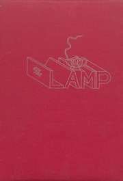Berlin High School - Lamp Yearbook (Berlin, CT) online yearbook collection, 1942 Edition, Page 1