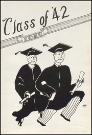 Page 11, 1942 Edition, Berlin High School - Lamp Yearbook (Berlin, CT) online yearbook collection