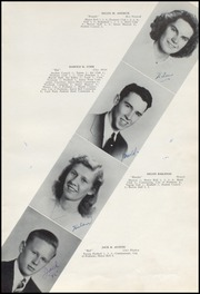 Page 13, 1942 Edition, Berlin High School - Lamp Yearbook (Berlin, CT) online yearbook collection