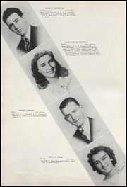 Page 14, 1942 Edition, Berlin High School - Lamp Yearbook (Berlin, CT) online yearbook collection