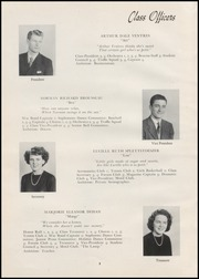 Page 12, 1946 Edition, Berlin High School - Lamp Yearbook (Berlin, CT) online yearbook collection