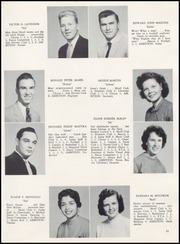 Page 15, 1957 Edition, Berlin High School - Lamp Yearbook (Berlin, CT) online yearbook collection