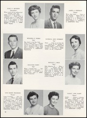 Page 16, 1957 Edition, Berlin High School - Lamp Yearbook (Berlin, CT) online yearbook collection