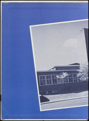 Page 2, 1957 Edition, Berlin High School - Lamp Yearbook (Berlin, CT) online yearbook collection