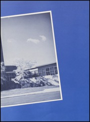 Page 3, 1957 Edition, Berlin High School - Lamp Yearbook (Berlin, CT) online yearbook collection