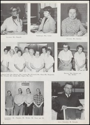 Page 10, 1968 Edition, Berlin High School - Lamp Yearbook (Berlin, CT) online yearbook collection
