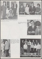 Page 12, 1968 Edition, Berlin High School - Lamp Yearbook (Berlin, CT) online yearbook collection